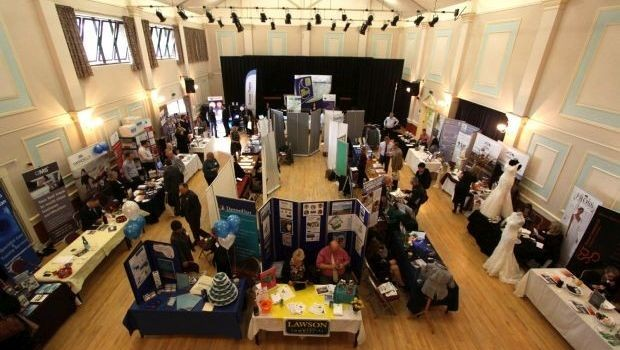 Uckfield FM Business Expo